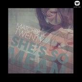 She's So Mean von Matchbox Twenty