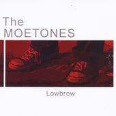 Lowbrow de The Moetones