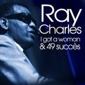 I Got a Woman & 49 succès de Ray Charles de Ray Charles