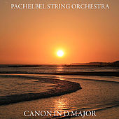 Canon in D Major by Pachelbel String Orchestra