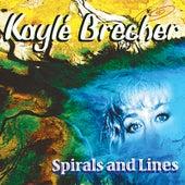 Spirals And Lines de Kaylé Brecher