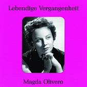 Lebendige Vergangenheit - Magda Olivero by Various Artists