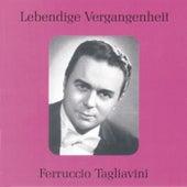 Lebendige Vergangenheit - Ferruccio Tagliavini by Various Artists