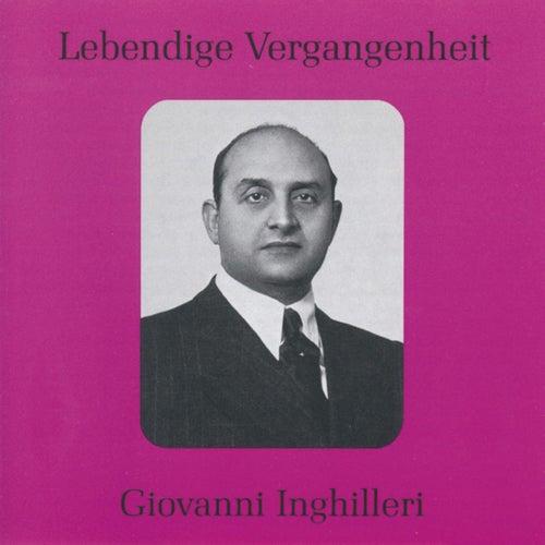 Lebendige Vergangenheit - Giovanni Inghilleri by Various Artists