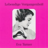 Lebendige Vergangenheit - Eva Turner by Various Artists