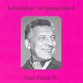 Lebendige Vergangenheit - Ezio Pinza (Vol. 4) de Various Artists