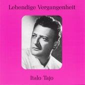 Lebendige Vergangenheit - Italo Tajo by Various Artists