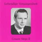 Lebendige Vergangenheit - Cesare Siepi (Vol.2) by Various Artists