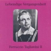 Lebendige Vergangenheit - Ferruccio Tagliavini (Vol.2) by Various Artists