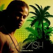 Karibbean World by Kalash