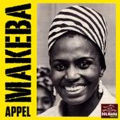 Appel (Live) by Miriam Makeba
