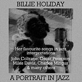 Billie Holiday - A Jazz Portrait by Various Artists