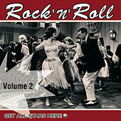 Rock 'n' Roll Vol. 2 by Various Artists