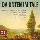Da unten im Tale (Deutsches Liedgut) von Michael Raucheisen