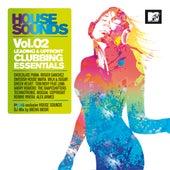 House Sounds Vol.2 von Various Artists