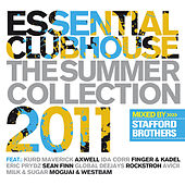 Essential Clubhouse - The Summer Collection 2011 von Various Artists