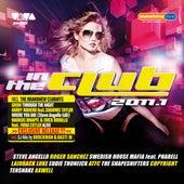 In The Club 2011.1 von Various Artists