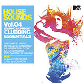 House Sounds Vol. 4 von Various Artists