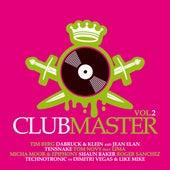 Clubmaster Vol. 2 von Various Artists