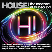 House! - The Essence Of Clubsound von Various Artists