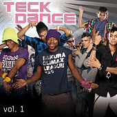 Teck Dance Vol. 1 von Various Artists