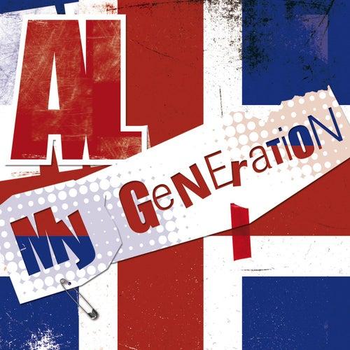 My Generation by Al