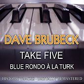 Take Five / Blue Rondo à la Turk von Dave Brubeck