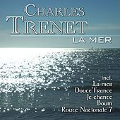 La mer von Charles Trenet