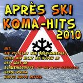 Après Ski Koma-Hits 2010 by Various Artists