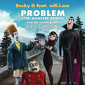 Problem (The Monster Remix) by Becky G
