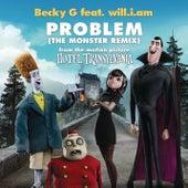 Problem (The Monster Remix) de Becky G