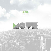 Xist Music Presents: Move Vol. 1 de Various Artists