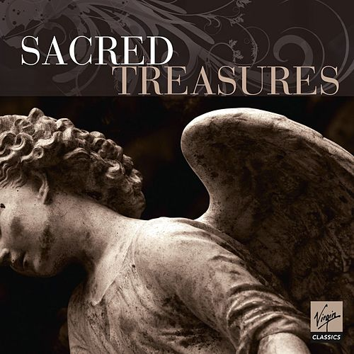 Sacred Treasures by Various Artists