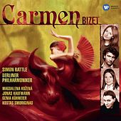 Bizet: Carmen by Sir Simon Rattle