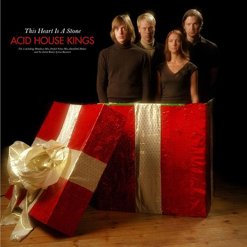This Heart is a Stone: Remixes Vol. 3 by Acid House Kings