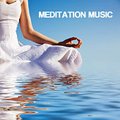 Meditation Music by Meditation Music Guru