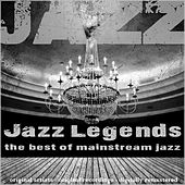 Jazz Legends (The Best of Mainstream Jazz) de Various Artists