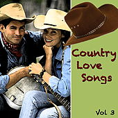 Country Love Songs Vol 3 by Various Artists