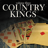 Country Kings Vol. 3 by Various Artists