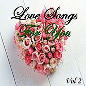 Love Songs For You Vol 2 de Various Artists