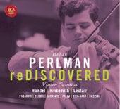 Perlman Rediscovered by Itzhak Perlman