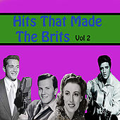 Hits That Made the Brits, Vol. 2 de Various Artists