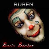 Boris Becker de Ruben