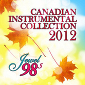 Canadian Instrumental Collection 2012 de Various Artists