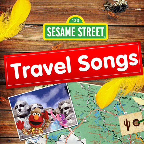 Travel Songs by Various Artists
