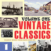 Vintage Classics, Vol. 1 de Various Artists