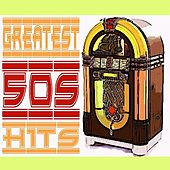 Greatest Hits of the 50s de Various Artists