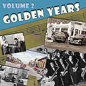 The Golden Years, Vol. 2 de Various Artists