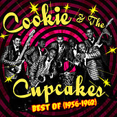 Best Of (1956-1962) de Cookie and the Cupcakes