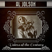 Al Jolson - Voices of the Century von Various Artists
